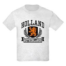 Holland Netherlands T-Shirt