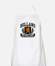 Holland Netherlands Apron