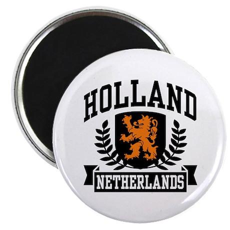 Holland Netherlands Magnet