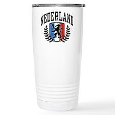 Nederland Travel Mug
