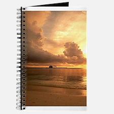 Sunset 1 Journal