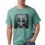 ECSTA Fitted T-Shirt