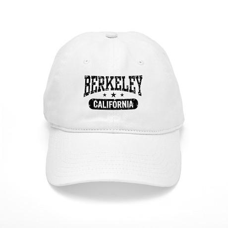 Berkeley California Cap