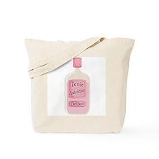 Toxic Valentine Tote Bag
