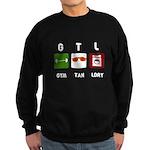 Gym Tan Laundry Sweatshirt (dark)