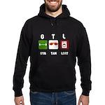 Gym Tan Laundry Hoodie (dark)