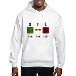 Gym Tan Laundry Hooded Sweatshirt