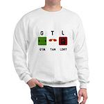 Gym Tan Laundry Sweatshirt