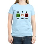 Gym Tan Laundry Women's Light T-Shirt