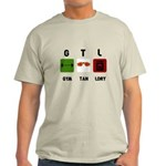 Gym Tan Laundry Light T-Shirt