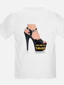 TANGO WITH ME T-Shirt