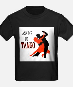 TANGO WITH ME T