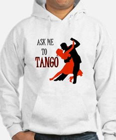 TANGO WITH ME Jumper Hoody