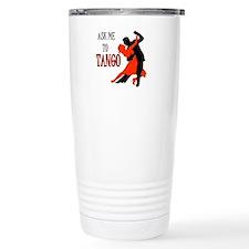 TANGO WITH ME Travel Mug