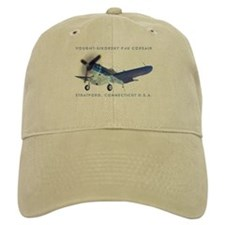 Corsair F4U Baseball Cap