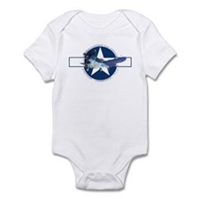 Corsair F4U Infant Bodysuit