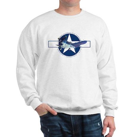Corsair F4U Sweatshirt