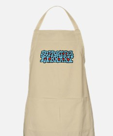 Support Yer Library Apron