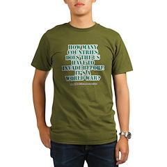 IS IT A WORLD WAR YET? T-Shirt
