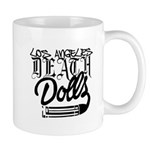 Los Angeles Death Dolls Mug