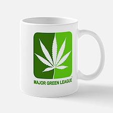 MGL Leaf Mug