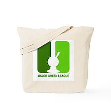 MGL Bong Tote Bag