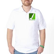 MGL Pipe T-Shirt