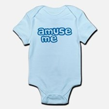 Amuse Me Infant Bodysuit