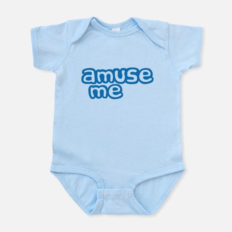 Amuse Me Infant Bodysuit