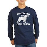 Cane corso Clothing