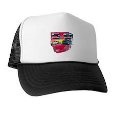 Mustang 5.0 Trucker Hat