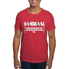 Unbweaveable! T-Shirt