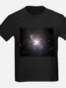 Black Hole T