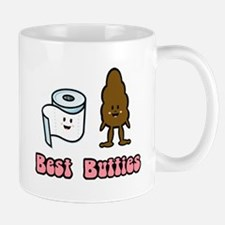 Best Butties Small Mugs