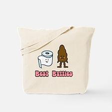 Best Butties Tote Bag