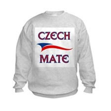 CZECH MATE Sweatshirt