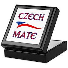 CZECH MATE Keepsake Box