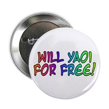Will Yaoi For Free Button