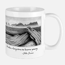 Pacific Coast Mug