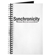 Synchronicity Journal