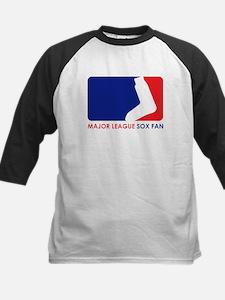 Major League Sox Fan Tee