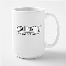 Tolle Synchronicity Mug