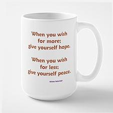 Finding Balance Mug