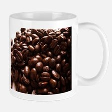 Java Beans Mug