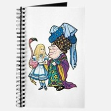 Alice and the Duchess Journal