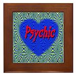 Psychic Framed Tile