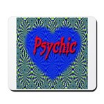 Psychic Mousepad