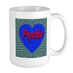 Psychic Large Mug