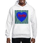 Psychic Hooded Sweatshirt