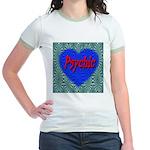 Psychic Jr. Ringer T-Shirt